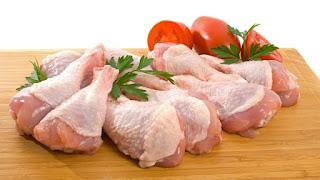 Manipulación de las carnes blancas (Aves)