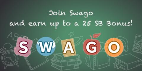 Image: Swago: If you still haven't done your Mother's Day shopping, here's a way you can get paid for finding a great gift for the moms in your life