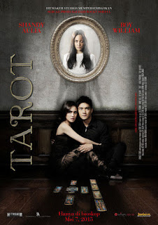 Film TAROT 2015 Bluray Full Movie