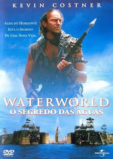 Waterworld: O Segredo das Águas - BDRip Dual Áudio