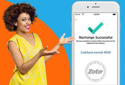 Zoto Exclusive Referral is Back Again, Invite Friends & Earn Up To N20,000
