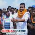 झाझा : लोजपा नेता राष्ट्रदीप सिंह ने किया क्रिकेट टूर्नामेन्ट का उद्घाटन