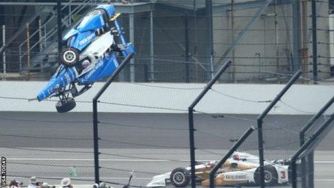 INDYCAR VS Formula One