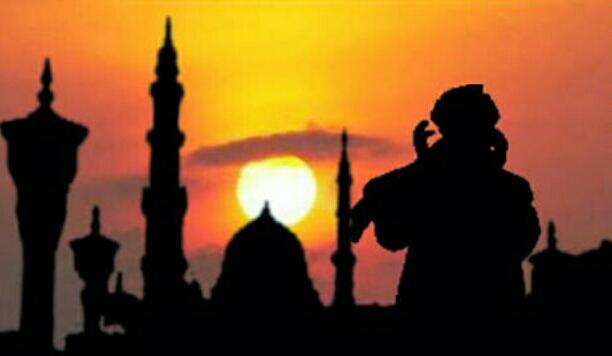 Azan merupakan ajakan untuk mengajak orang mendirikan shalat Ketentuan Hukum Islam Tentang Azan