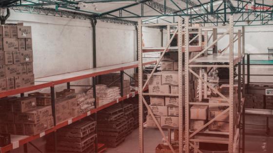 Jadi Agen Mitra Logistik, Peluang Usaha Bisnis Cuan di Kala Pandemi