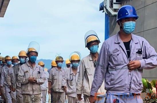 Bekas Wajib Militer, Marwan Batubara Khawatir TKA China Bisa Ganggu Pertahanan Indonesia