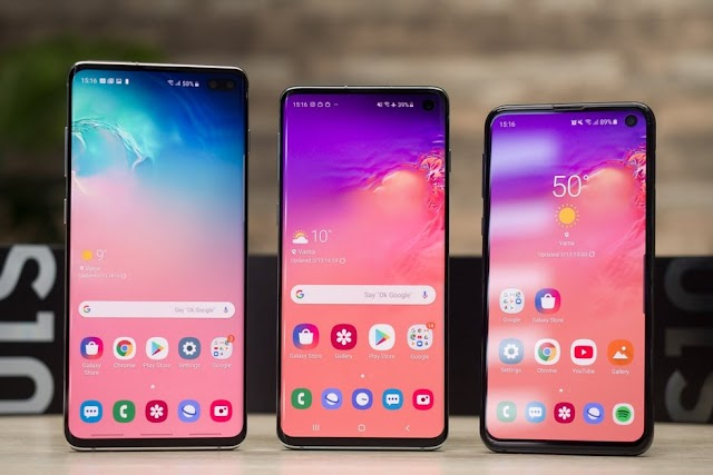 Samsung Galaxy S10: An Overview on Samsung's Flagship - The Complete Package?