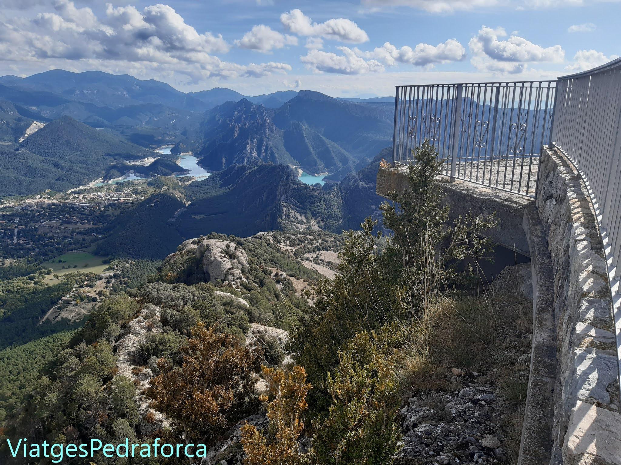 Vall de Lord, Solsonès, Lleida, natura