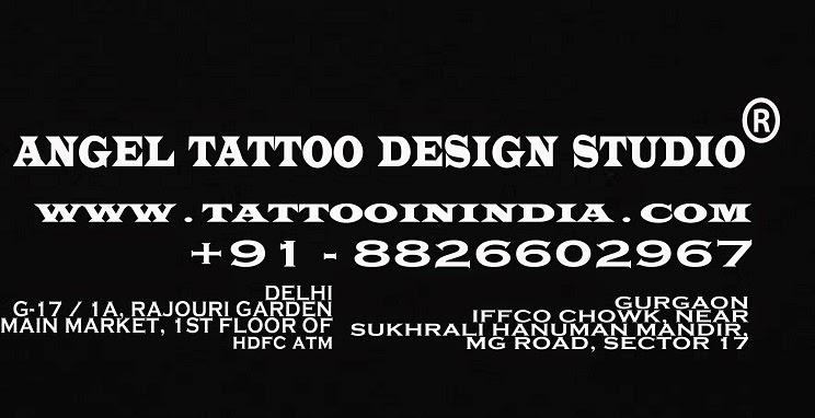 Cute Devil Tattoo Designs