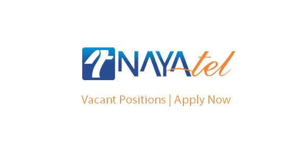 Nayatel Company March Jobs In Pakistan 2021 Latest | Apply Now