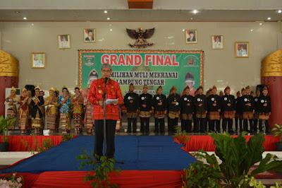 Rosim : Muli Mekhanai,  Duta Yang Mencerminkan Way Of Life Ulun Lampung