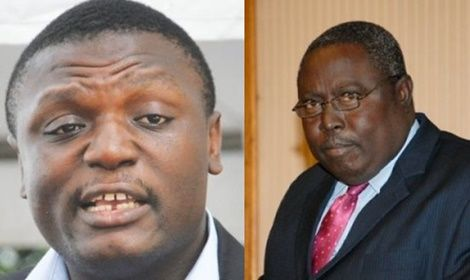 Kofi Adams Hits Back At Amidu