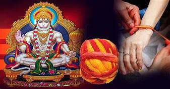 Hinduism:Religious Importance of Tying Kalava in Hand,know it here