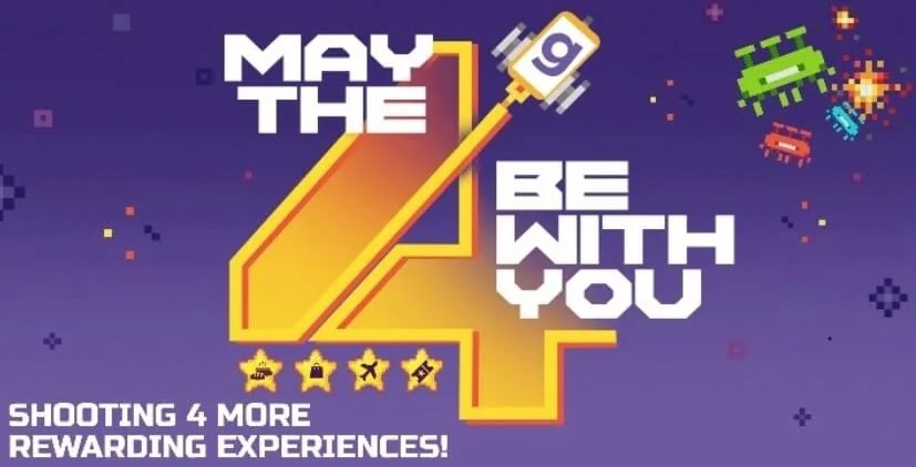 GetGo Announces Series of Promos for its 4th Anniversary