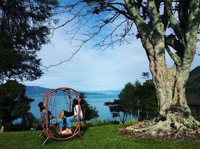 Patra Jasa Parapat Lake Resort, Penginapan kelas Vip,| Tips Wisata