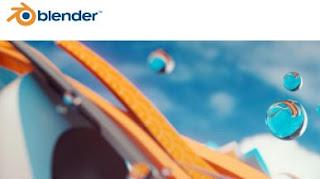 blender adalah software objek 3d