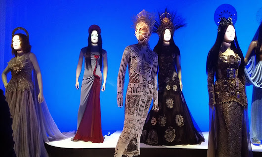 A Walk Through The World of Jean Paul Gaultier