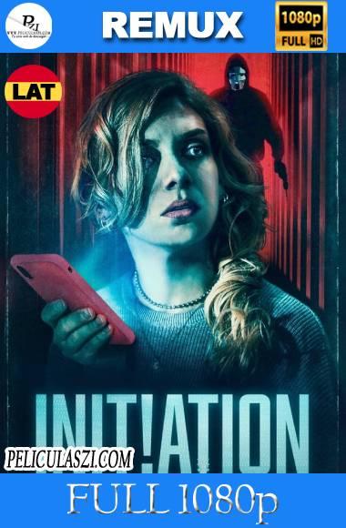 Iniciacion (2021) Full HD REMUX & BRRip1080p Dual-Latino