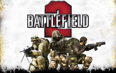 Battlefield 2 (Demo) - Jeu FPS sur PC