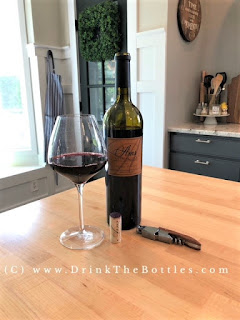 2011 Arns Winery Estate Grown Cabernet Sauvignon