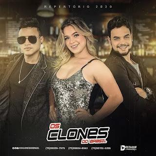 Download - Os Clones do Brasil - Uma Nova História 2020