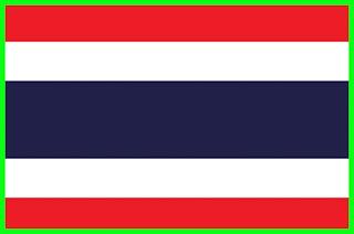 Sekilas Fakta Politik Negara Thailand