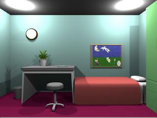 Room Fake escape Game