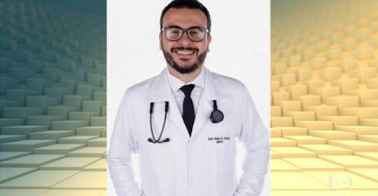 Voluntário brasileiro que participava dos testes da vacina de Oxford e morreu com a Covid era médico e ex-aluno da UFRJ
