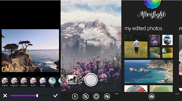 Afterlight for windows pc