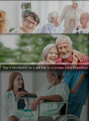 Top 5 Senior Care Franchises, Senior Care Franchises