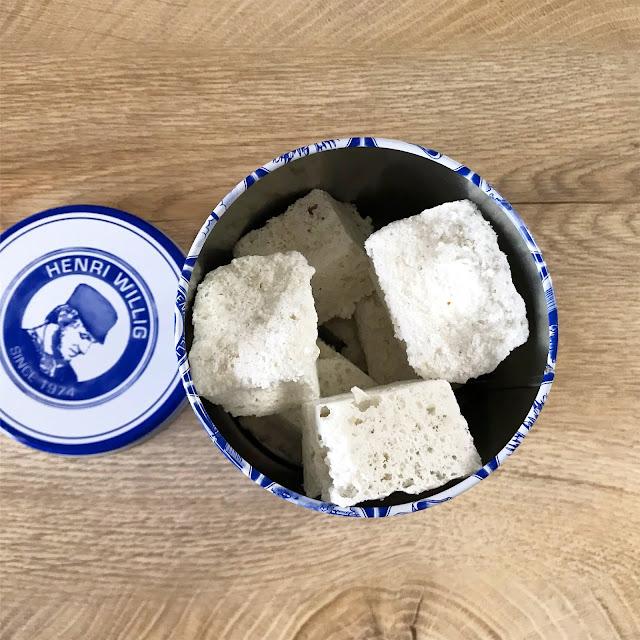 tablette lave vaisselle ecologique fait maison