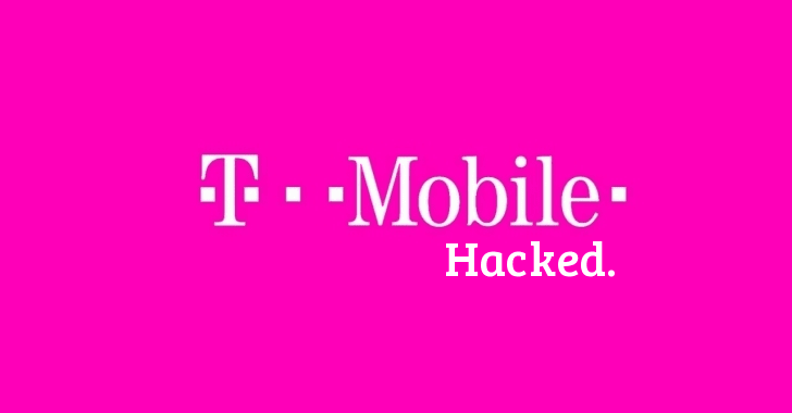T-Mobile Hacked – Hackers Gained Access to Prepaid Customers Data  - t mobile 2Bhacked - T-Mobile Hacked – Hackers Gained Access to Prepaid Customers Data