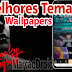 MELHORES TEMAS WALLPAPERS