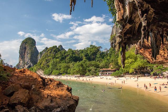 POJOK KEINDAHAN DUNIA ITU ADA DI THAILAND