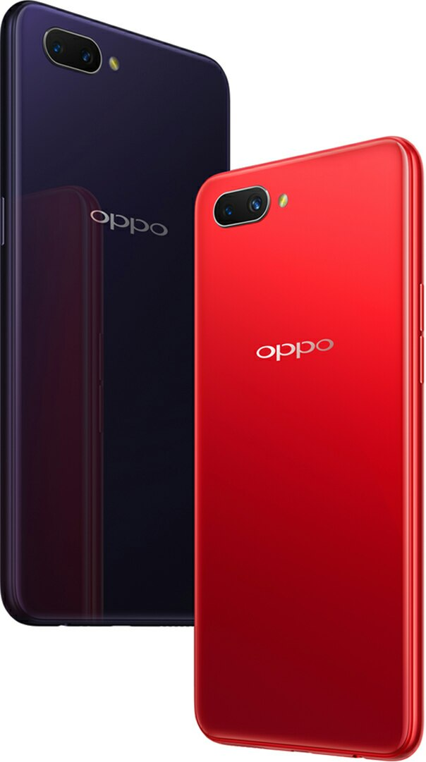 Oppo A3s : specfication, features, price in India |  91Gadget.com