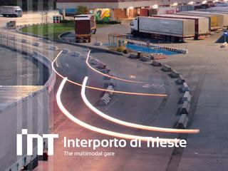 Trieste, il progetto Fer-Net fra porto e Interporto