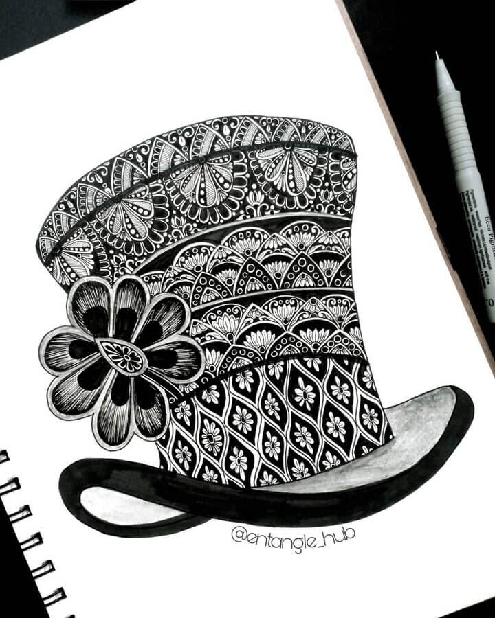 02-A-top-hat-Chama-Poddar-www-designstack-co