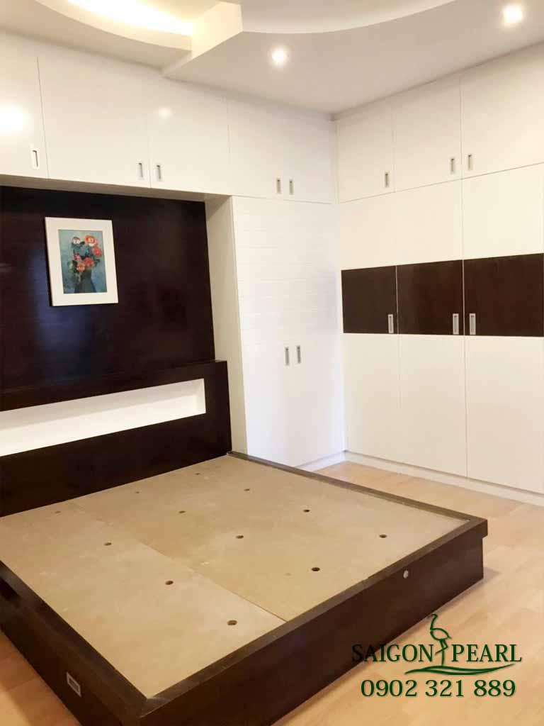 Saigon Pearl Topaz 1 cho thuê gấp căn hộ cao cấp 3 phòng ngủ - hình 6