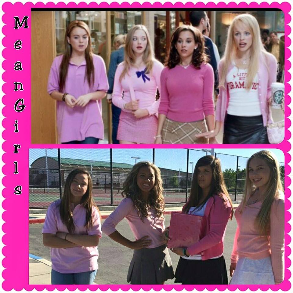 Mean Girls Day Wishes Images