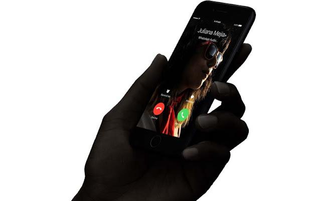 iPhone 7 Plus tanpa tombol home