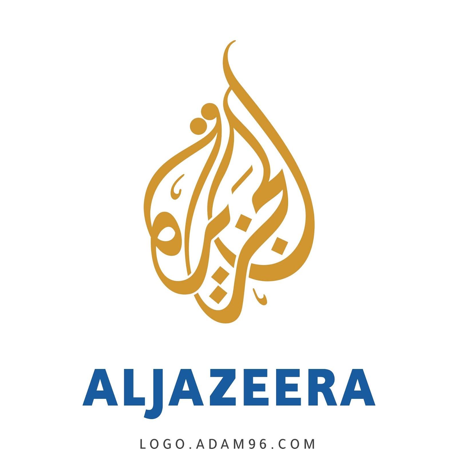 تحميل شعار الجزيرة بجودة عالية | aljazeera