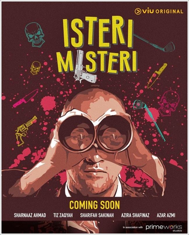 Drama | Isteri Misteri (2020)