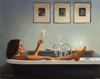 cuadros-de-mujeres-en-la-vida-cotidiana mujeres-pinturas-realistas