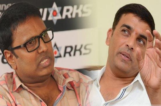 Rudramadevi Sequel Prodcer Dil Raju
