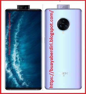 VIVO NEX 3S 8GB/256GB
