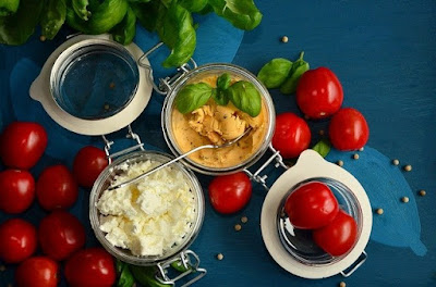 保存容器 トマト