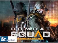 Combat Squad Mod Apk 0.2.18 Infinited Ammo Update Terbaru
