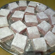 TURKISH DELIGHT / TURKSE LEKKERGOED