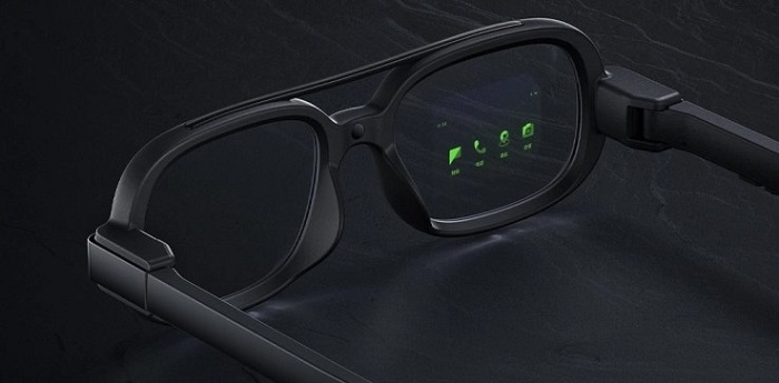 Xiaomi Smart Glasses-Smart Displays Right Before Your Eyes