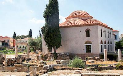 Η ακτινοβολία του βυζαντινού πολιτισμού